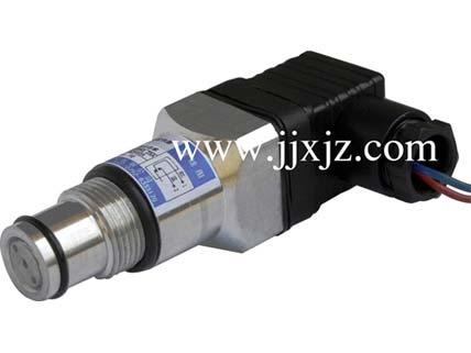 CS-III型壓差發訊器